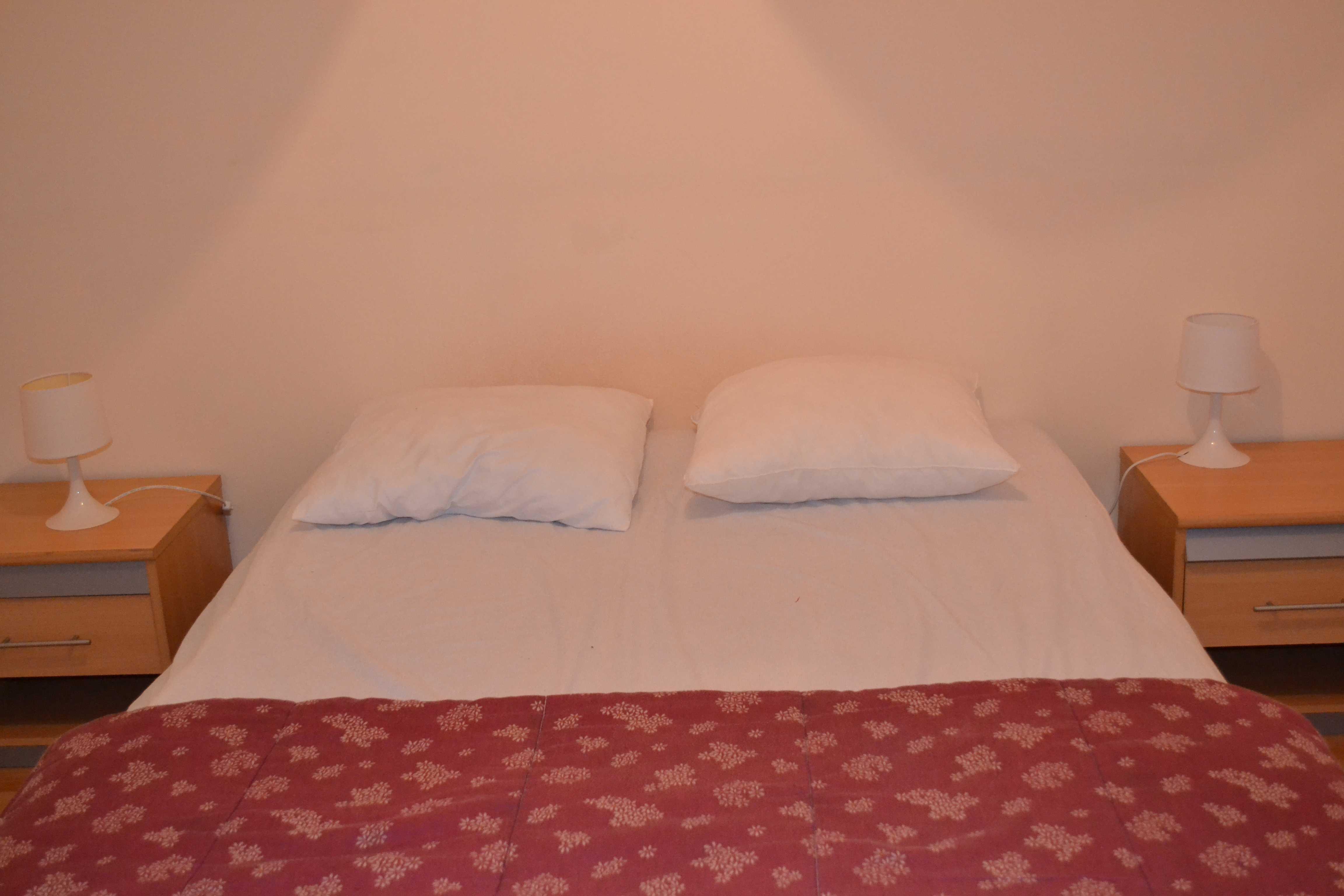 Chambre T3 Grand lit